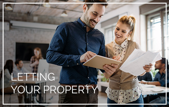 Letting Your Property